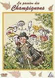 echange, troc La Passion des champignons