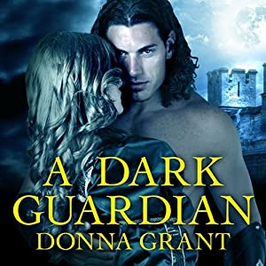 A Dark Guardian Audiobook