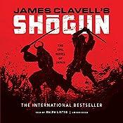 Shogun: The Epic Novel of Japan   James Clavell