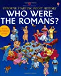 Who Were the Romans? (Starting point...