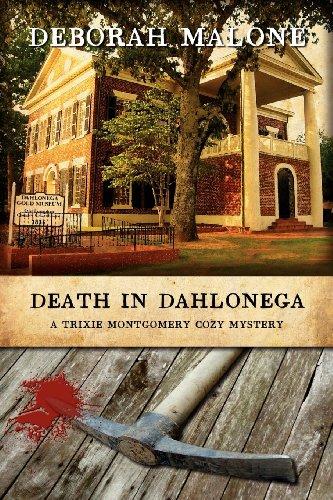 Death in Dahlonega