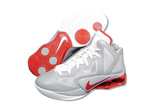 shox basketball shoes