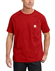 Carhartt Men's Force Performance Tee