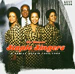 the ultimate staple singers 1955-1984