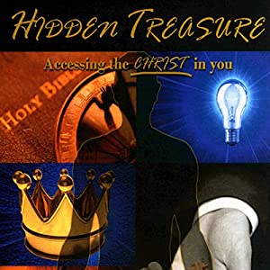 Hidden Treasures Speech