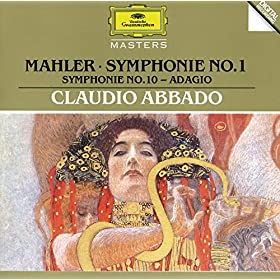 Mahler: Symphony No.10 in F sharp (unfinished) - Adagio