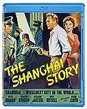 Shanghai Story [Blu-ray]