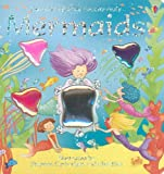 img - for Usborne Sparkly Touchy-feely Mermaids book / textbook / text book