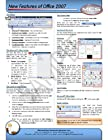 New Features of Microsoft Office 2007 Quick Reference Card