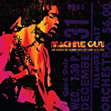 Machine Gun Jimi Hendrix The Fillmore East 12/31/1969 (First Show) ランキングお取り寄せ