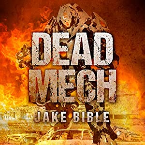 Dead Mech Audiobook
