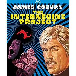 The Internecine Project [Blu-ray]
