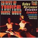 20 Best of Tropical Dance Musi