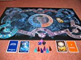 Angel The Board Game