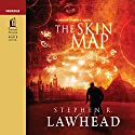 The Skin Map: Bright Empires, Book 1 (       UNABRIDGED) by Stephen Lawhead Narrated by Simon Bubb