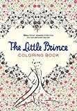 Image of The Little Prince Coloring Book: Beautiful images for you to color and enjoy...
