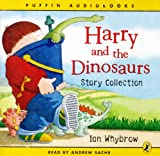 Ian Whybrow Harry and the Bucketful of Dinosaurs Story Collection