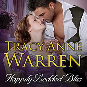 Happily Bedded Bliss Audiobook