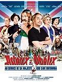 Asterix & Obelix: God Save Brittania / Asterix & Obelix: Au Service De Sa Majeste [Blu-ray] (Version française)