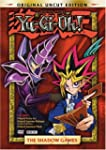 Yu-Gi-Oh! Uncut, Vol. 1: The Shadow G...