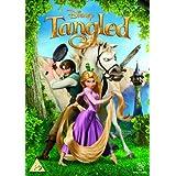 Tangled [DVD]by Nathan Greno