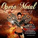 Opera Metal - Best Of