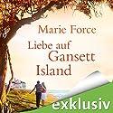 Liebe auf Gansett Island (Die McCarthys 1) Hörbuch von Marie Force Gesprochen von: Karoline Mask von Oppen
