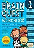 img - for Brain Quest Workbook: Grade 1 book / textbook / text book