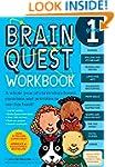 Brain Quest Workbook: Grade 1: A whol...