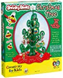 Creativitiy for Kids - Shrinky Dinks® Christmas Tree Craft Kit - Educational Toys