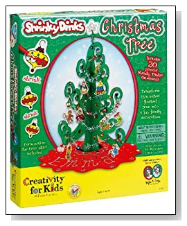 Creativity For Kids Christmas Tree