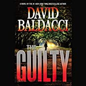 The Guilty: Will Robie, Book 4 | David Baldacci