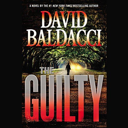 The Guilty: Will Robie, Book 4 PDF