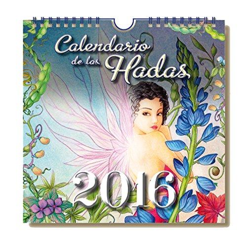 2015 Calendario. Hadas 21 X 21 (Agendas Y Calendarios 2016)