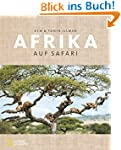 Afrika - Auf Safari