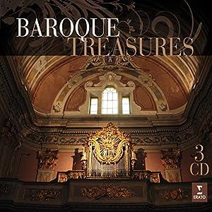 Trésors Baroques (Coffret 3 CD)