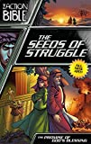 The Seeds of Struggle: The Promise of God's Blessing (Action Bible)