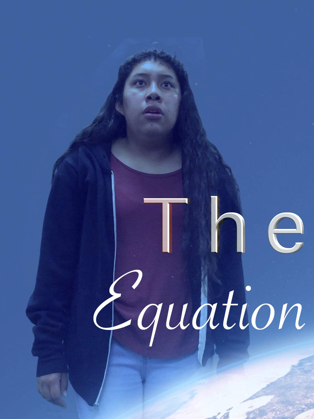 The Equation on Amazon Prime Instant Video UK