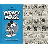 "Walt Disney's Mickey Mouse: ""High Noon at Inferno Gulch"" (Vol. 3)  (Walt Disney's Mickey Mouse)"