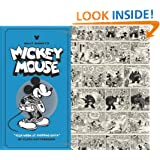 """Walt Disney's Mickey Mouse: """"High Noon at Inferno Gulch"""" (Vol. 3)  (Walt Disney's Mickey Mouse)"""
