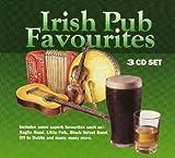 Pat Ely/Brian Roebuck/Paddy Noonan Irish Pub Favourites