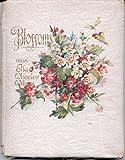 Blossoms From Ella Wheeler Wilcox