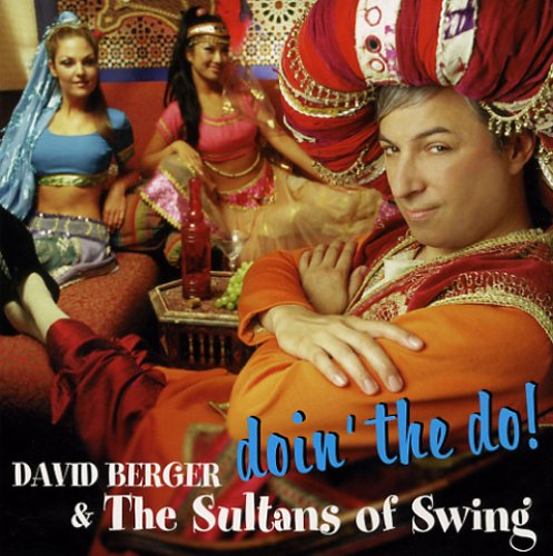 Doin' the Do by David Berger & The Sultans of Swing