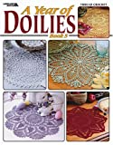 A Year of Doilies (Leisure Arts #3706)