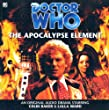 The Apocalypse Element (Doctor Who)