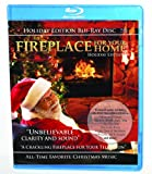 Image de Fireplace: Holiday [Blu-ray]