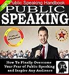 Public Speaking: A Public Speaking Ha...