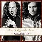 Namaste [+digital booklet]