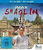 Image de Shaolin Bootcamp 3D [3D Blu-ray] IMAX
