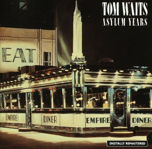 Tom Waits - Asylum Years - Zortam Music